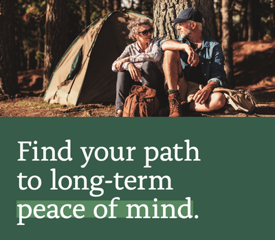 <br>Find Your Path Brochure